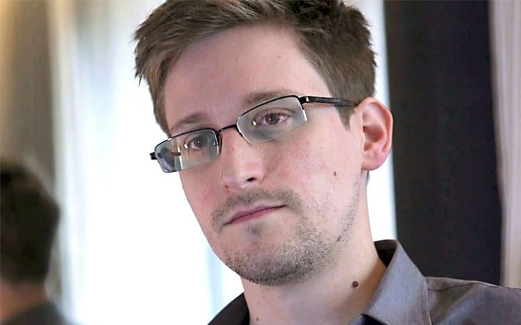 Snowden alerta usuários: Não usem o Allo