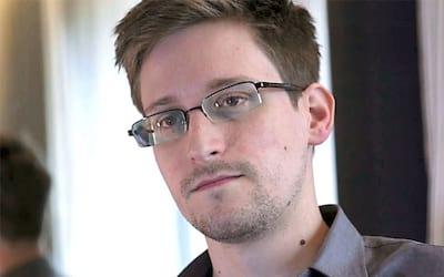 Snowden alerta usu�rios: N�o usem o Allo