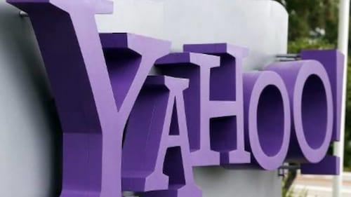 Yahoo está sendo processada por negligência em caso de vazamento de dados