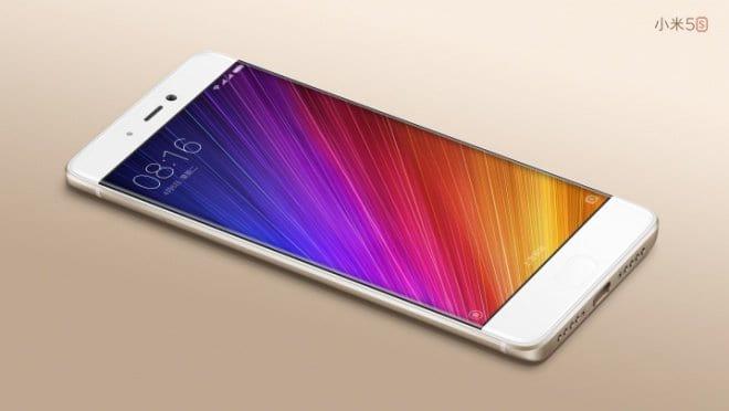 Xiaomi lan�a Mi 5s e Mi 5s Plus