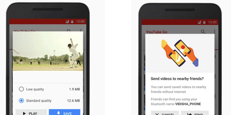 YouTube lança aplicativo próprio para baixar vídeos e assistir offline