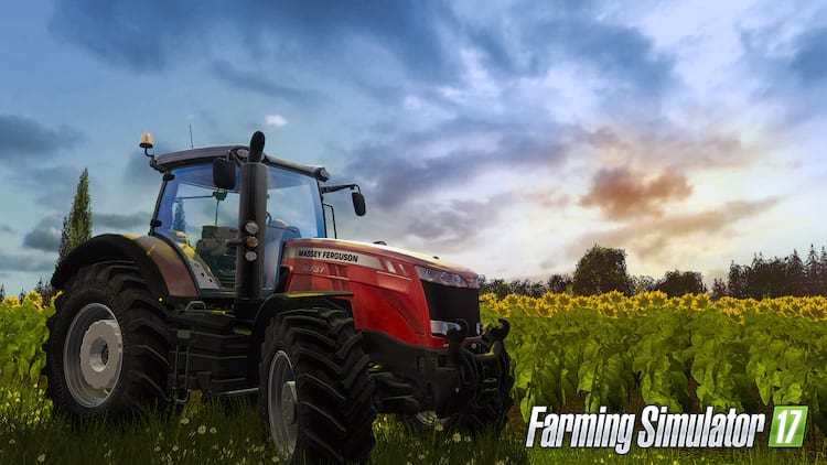 Requisitos mínimos para rodar Farming Simulator 17 no PC