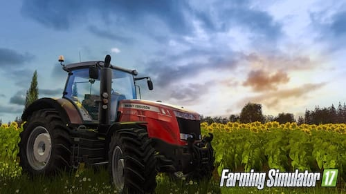 Requisitos mínimos para rodar Farming Simulator 17 no PC