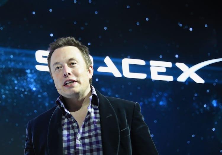 Elon Musk apresenta plano de colonização de Marte