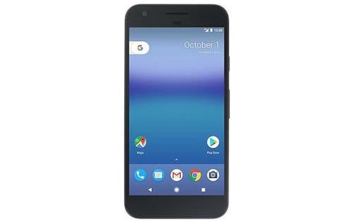 Imagens mostram smartphone Pixel, do Google