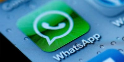Alemanha veta transfer�ncia de dados entre WhatsApp e Facebook