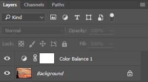 Photoshop - Como melhorar as cores em uma foto com Apply Image