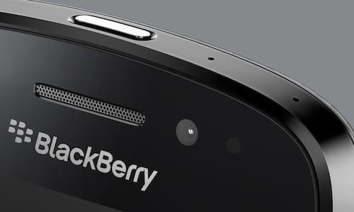 BlackBerry encerra produção de smartphones