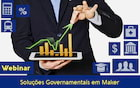 Webinar Maker: Solu��es Governamentais em Maker