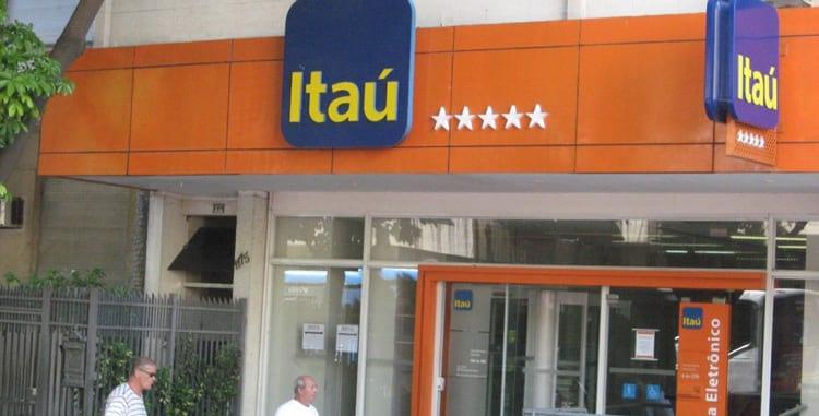 Itaú busca especialistas em tecnologia