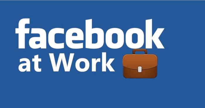 Facebook empresarial deverá ser lançado em outubro