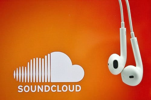 Spotify negocia compra do SoundCloud