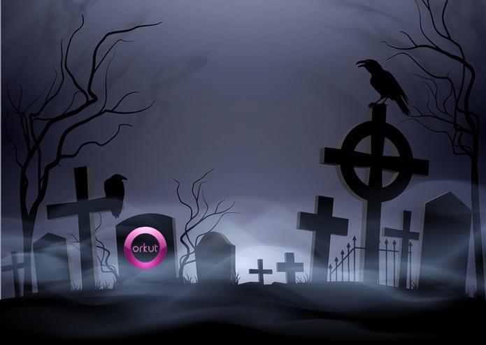 Orkut foi desativado em 2014. (Imagem: Pond5)