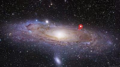 O tamanho do Universo - Parte 1