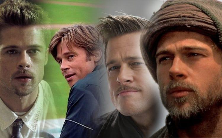 Os 10 melhores filmes de Brad Pitt no Netflix