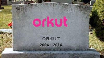Aten��o! Prazo para baixar fotos do Orkut encerra na sexta