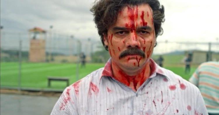 Filho de Pablo Escobar diz que o pai era mais cruel do que em Narcos
