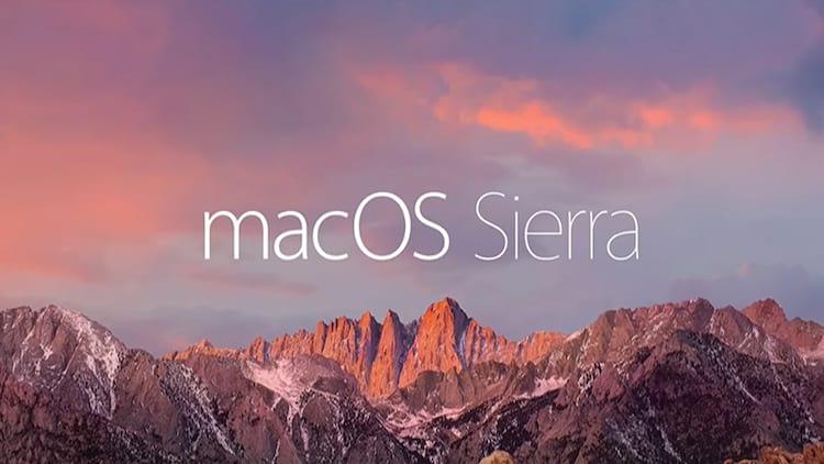 Atualização de sistema começará a ser automática em aparelhos Mac.