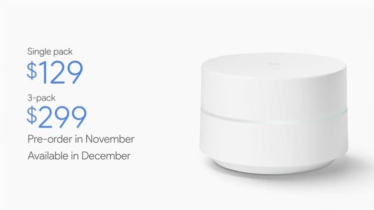 Google apresenta Pixel, que chega para substituir a linha Nexus