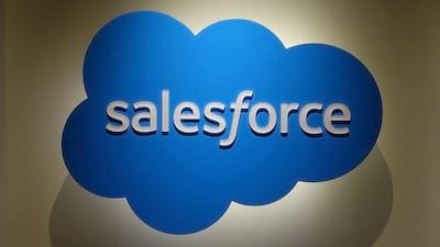 Salesforce adquire empresa de gerenciamento de dados por US$ 700 milh�es