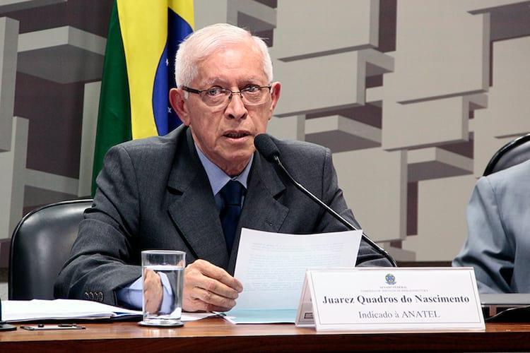 Juarez Quadros ser&aacute; nomeado preside e conselheiro da <a onclick=