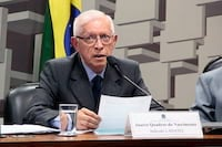 Senado aprova Juarez Quadros à presidência da Anatel