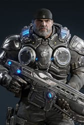 Review of Gears of War 4