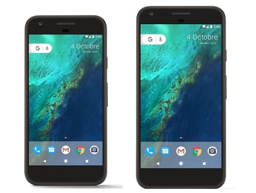 Google pretende vender 4 milhões do seu Pixel neste ano