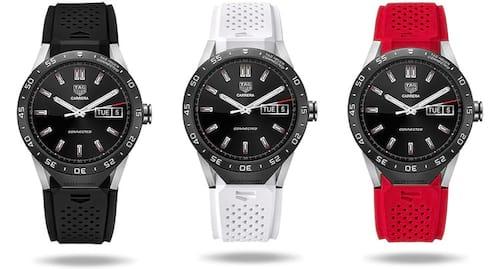 Smartwatch da Tag Heuer chega ao Brasil por R$ 7.200