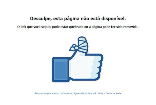 Como burlar o bloqueio do Facebook