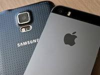 Samsung precisa pagar US$ 120 milhões para Apple, decide justiça