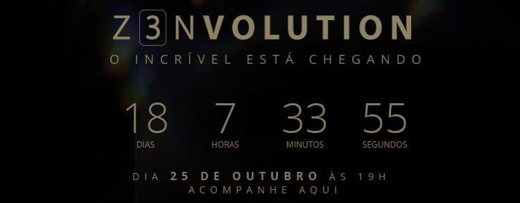 Asus divulga data de lançamento do Zenfone 3 no Brasil