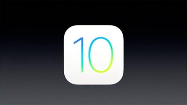 Apple diz que adoção do iOS 10 está mais lenta que a do iOS 9