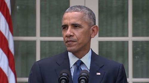 Obama diz que pretende enviar pessoas para Marte em 2030