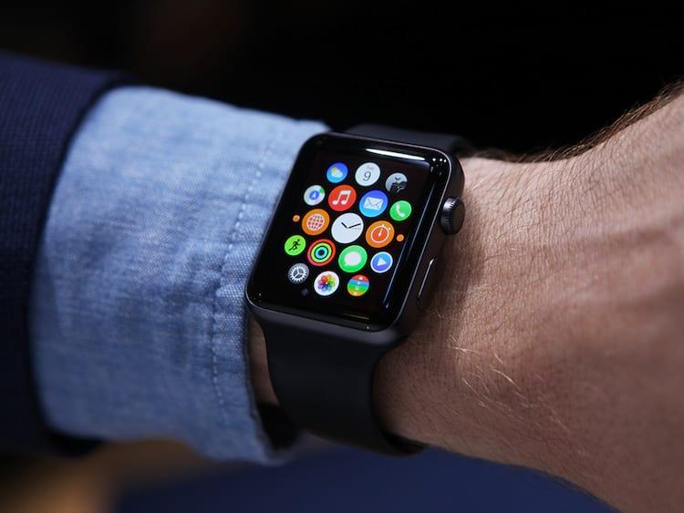 Reino Unido proíbe uso do Apple Watch entre ministros