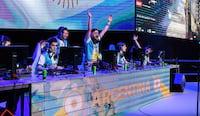 Principais novidades no mundo de e-sports na primeira semana de outubro