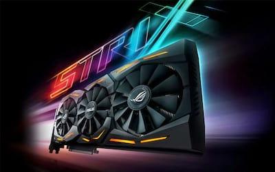ASUS ROG anuncia as placas Strix RX 460, 470 e 480