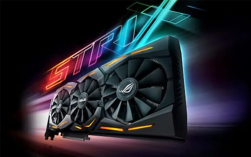 ASUS ROG anuncia as placas Strix RX 460, 470 e 480