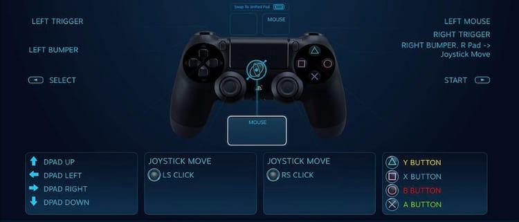 De acordo com o engenheiro da Valve, o serviço de distribuição digital da empresa receberá uma atualização que fará com que o DualShock 4 passe a ter suporte oficial.