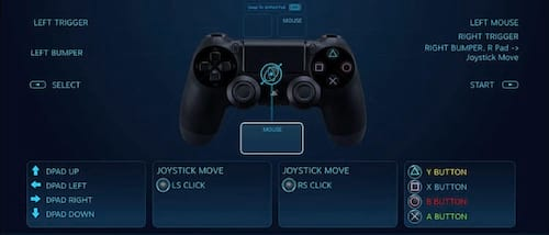 Steam irá receber suporte nativo ao Dual Shock 4
