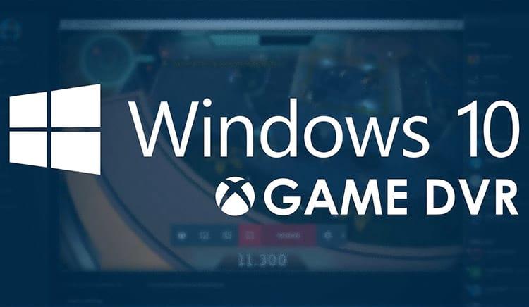 Windows 10: Como desativar o DVR de Jogos do Xbox?