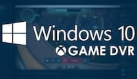 Windows 10: Como desativar o DVR de Jogos do Xbox?
