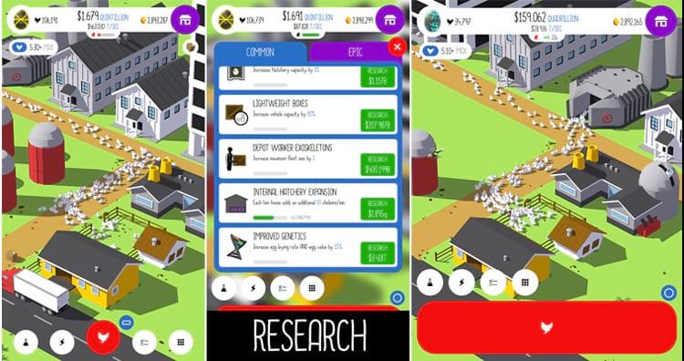 6 games divertidos para 'perder tempo' no Android