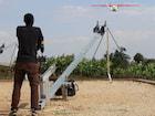 Drones irão transportar sangue em Ruanda