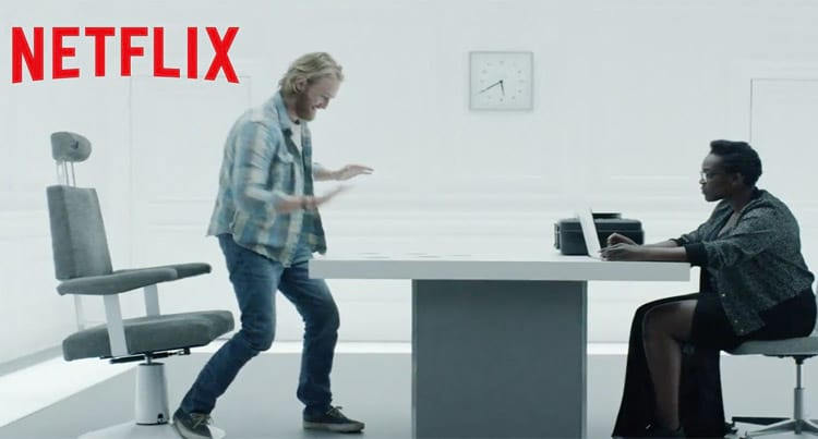 Novidades e lançamentos Netflix da semana (18/10 - 24/10)
