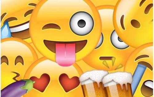 WhatsApp recebe emojis gigantes