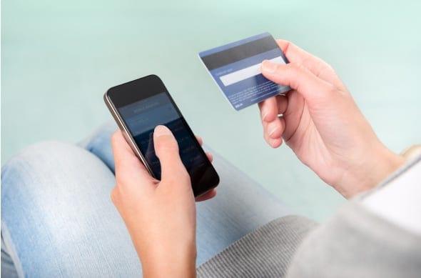 Daqui alguns anos, smartphones serão os dispositivos mais usados para compras online.