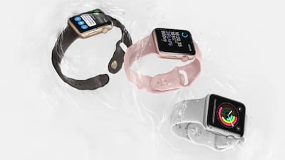 Apple Watch 2 j� tem data de estreia no Brasil