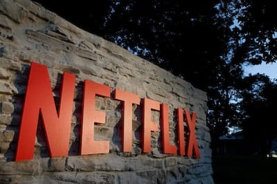 N�mero de usu�rios do Netflix aumenta em 3,57 milh�es  no 3� tri