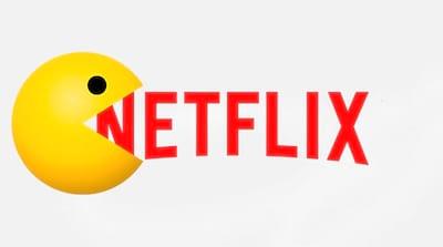 Os melhores document�rios sobre videogames no Netflix